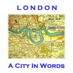 London by various authors audiobook
