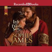 Lady with the Devil's Scar by  Sophia James audiobook