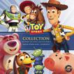 The Toy Story Collection by Disney Press