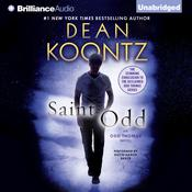 Saint Odd by  Dean Koontz audiobook