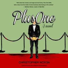 Plus One by Christopher Noxon audiobook
