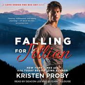 Falling for Jillian by  Kristen Proby audiobook