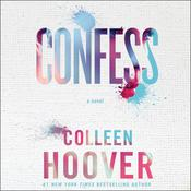 Confess by  Colleen Hoover audiobook