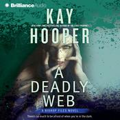 A Deadly Web by  Kay Hooper audiobook