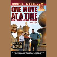 One Move at a Time by Orrin C. Hudson audiobook