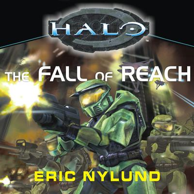 Halo The Fall Of Reach Audiobook Downpour