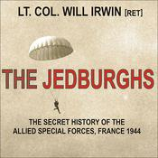 The Jedburghs by  Will Irwin audiobook