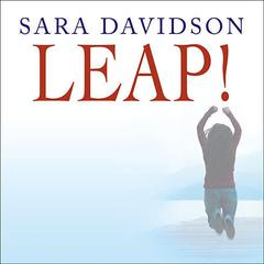 Leap! by Sara Davidson audiobook