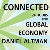 Connected by  Daniel Altman audiobook