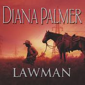 Lawman by  Diana Palmer audiobook