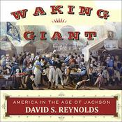 Waking Giant by  David S. Reynolds audiobook