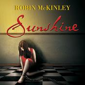 Sunshine by  Robin McKinley audiobook