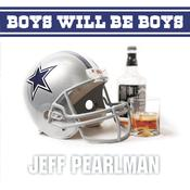 Boys Will Be Boys by  Jeff Pearlman audiobook