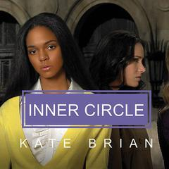 Inner Circle by Kate Brian audiobook