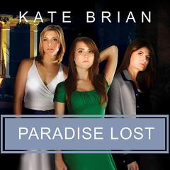 Paradise Lost by Kate Brian audiobook