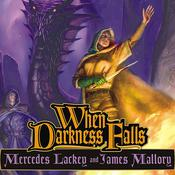 When Darkness Falls by  James Mallory audiobook
