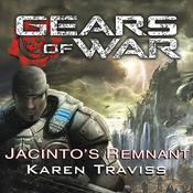 Gears of War: Jacinto's Remnant by  Karen Traviss audiobook