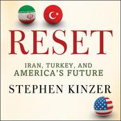 Reset by  Stephen Kinzer audiobook