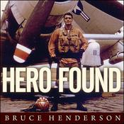 Hero Found by  Bruce Henderson audiobook