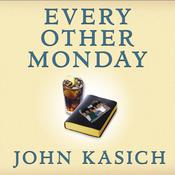 Every Other Monday by  Daniel Paisner audiobook