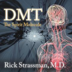 DMT: The Spirit Molecule by Rick Strassman audiobook