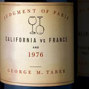 Judgment of Paris by  George M. Taber audiobook