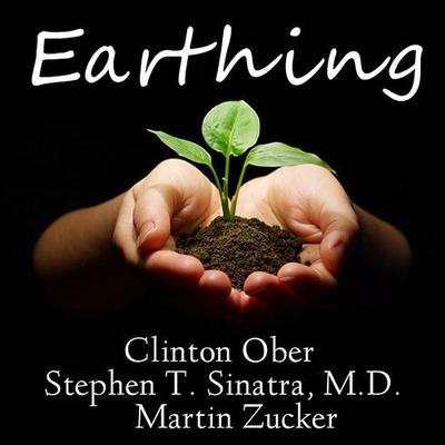 Earthing by Clinton Ober audiobook