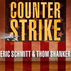 Counterstrike by Eric Schmitt audiobook