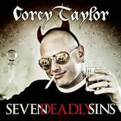 Seven Deadly Sins by  Corey Taylor audiobook