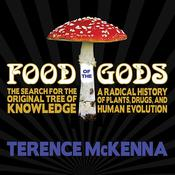 Food of the Gods by  Terence McKenna audiobook