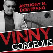Vinny Gorgeous by  Anthony M. DeStefano audiobook