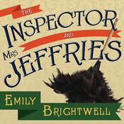The Inspector and Mrs. Jeffries by  Emily Brightwell audiobook