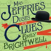 Mrs. Jeffries Dusts for Clues by  Emily Brightwell audiobook