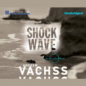 Shockwave by  Andrew Vachss audiobook