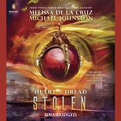 Stolen by  Melissa de la Cruz audiobook
