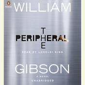 The Peripheral by  William Gibson audiobook