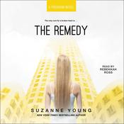 The Remedy by  Suzanne Young audiobook