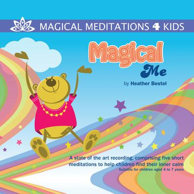 Magical Me by Heather Bestel audiobook