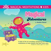 Magical Adventures by  Heather Bestel audiobook
