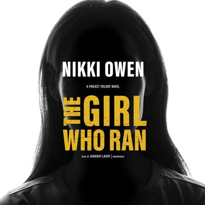 The Girl Who Ran by Nikki Owen audiobook