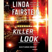 Killer Look by  Linda Fairstein audiobook