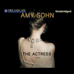 The Actress by Amy Sohn audiobook