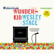 Wonderkid by  Wesley Stace audiobook