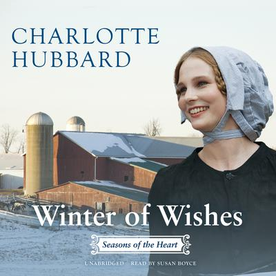Winter of Wishes by Charlotte Hubbard audiobook