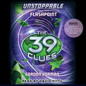 Flashpoint by  Gordon Korman audiobook