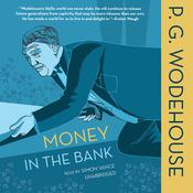 Money in the Bank by  P. G. Wodehouse audiobook