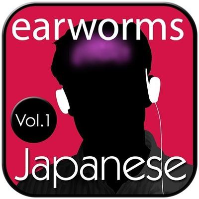 Rapid Japanese, Vol. 1 by Earworms Learning audiobook