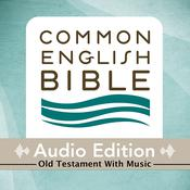 CEB Common English Bible Audio Edition Old Testament with music by  Common English Bible audiobook