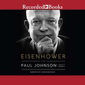 Eisenhower by  Paul Johnson audiobook