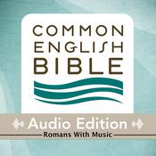 CEB Common English Bible Audio Edition with music - Romans by  Common English Bible audiobook